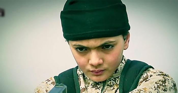 """""""Джихад – дело молодых и зелёных"""". В Европе растёт число несовершеннолетних террористов"""