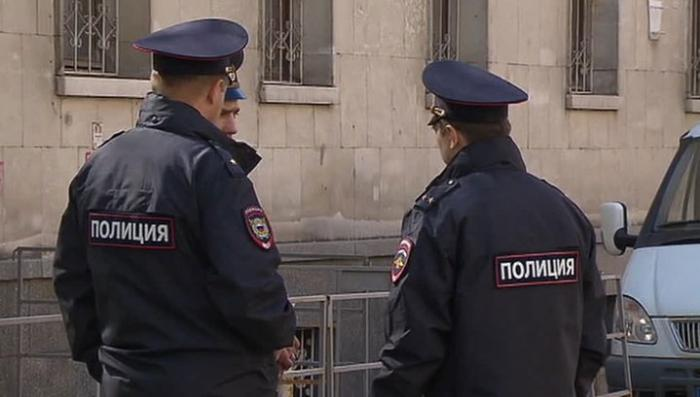 Владимир Путин назначил генерала Олега Баранова новым главой московской полиции