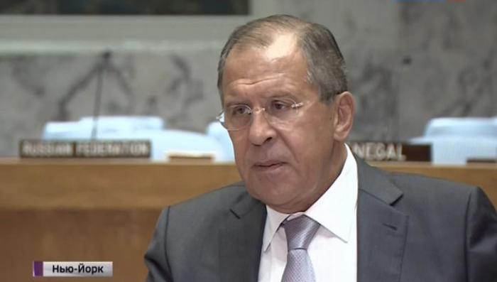 Хитрец Керри извинился через Лаврова перед Асадом за убийство сирийцев