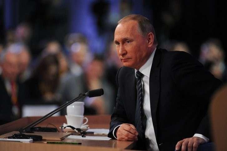 О дискуссии Владимира Путина с жалующимся Геннадием Зюгановым