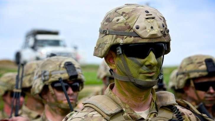 Пацифисты из Пентагона: более 50% американских военных против зарубежных операций США