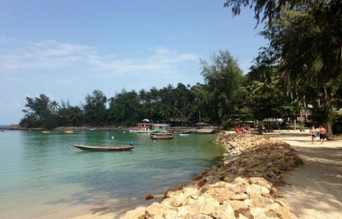 В Таиланде закрывают пляжи из-за нашествия ядовитых физалий (медуз)