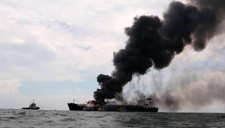 Над Мексиканским заливом нависла угроза экологической катастрофы