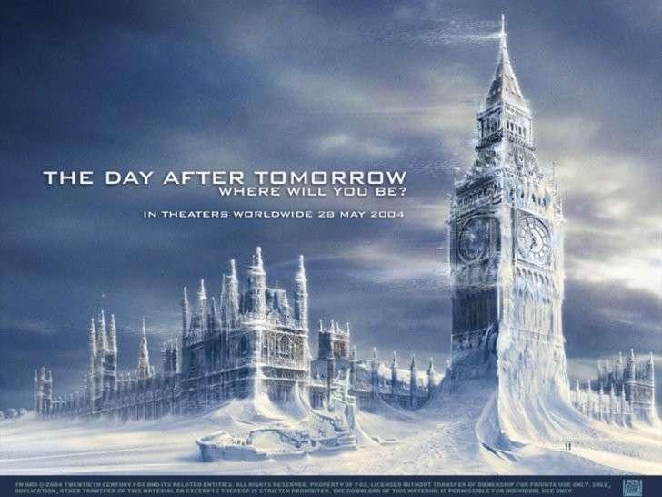 В России дрожат от холода? Я вам расскажу про Лондон! – об особенностях ЖКХ в Британии жкх, лондон, холодрыга