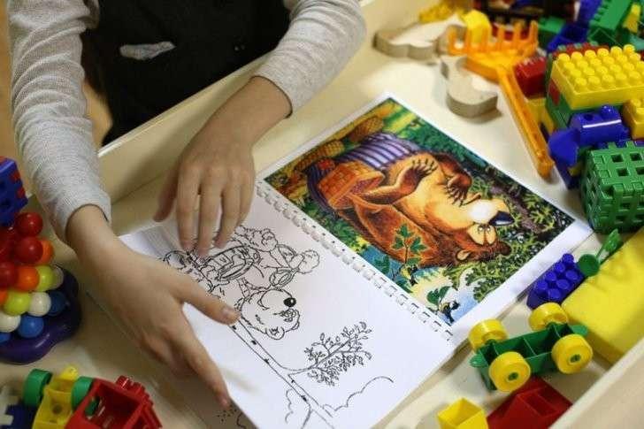 Маргарита Семикова из Новосибирска открыла первое в Сибири производство книг для слабовидящих детей