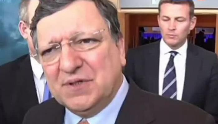 Воровская малина ЕС: махинации Баррозу и офшоры Крус
