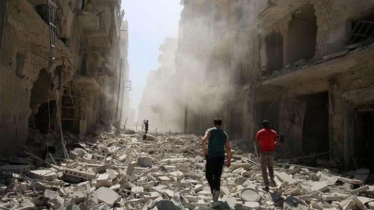 Сирию обсудили экстренно: о чём говорил Чуркин в Совбезе ООН