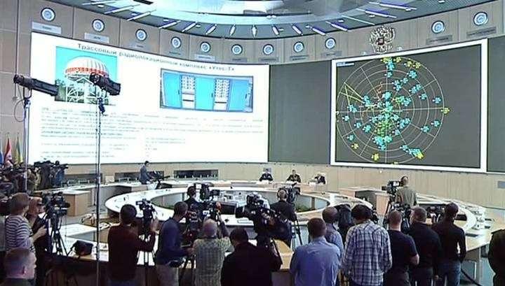Россия передаст Голландии все данные о ситуации во время крушения Боинга MH17