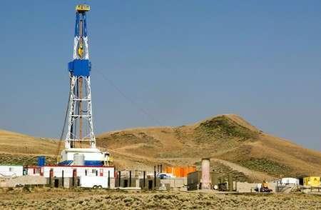 В Хакасии нашли нефть и газ