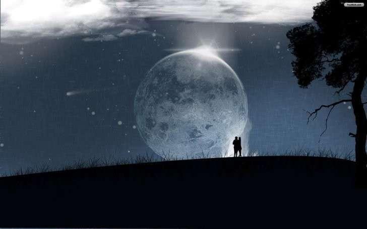 Луна - это искусственный объект, созданный нашими предками для особых целей