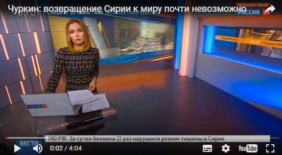 Россия и шакалы: давишь в Сирии - визжат в Совбезе ООН