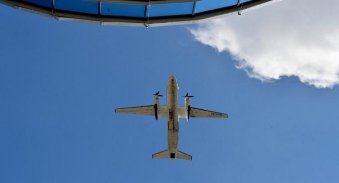 Балтийские крысята обеспокоены полётами российской военной авиации