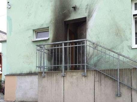 Самодельные бомбы взорвались в центре Дрездена. Жертв и пострадавших нет