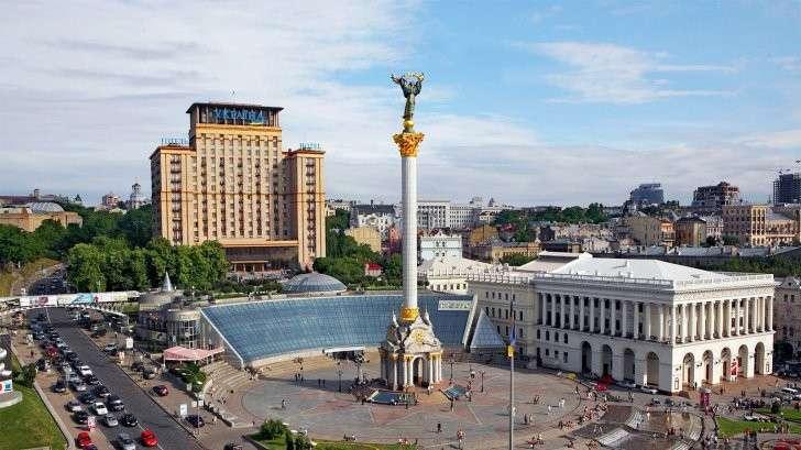 Киевлянка: Мне стыдно