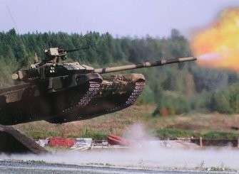 Сейчас мы их перегоним. Россия почти сравнялась с США на мировом рынке оружия