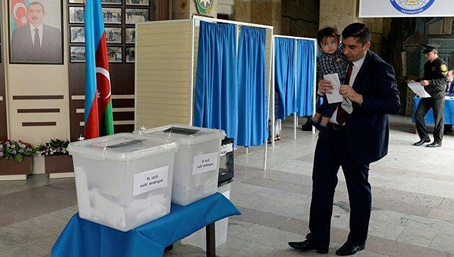 Азербайджан готовится к постнефтяному кризису в Мире