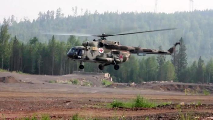 Иркутскую область заволокло дымом из-за лесных пожаров