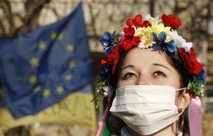 Украина и Еврокомиссия признали экономические риски для РФ от соглашения об ассоциации
