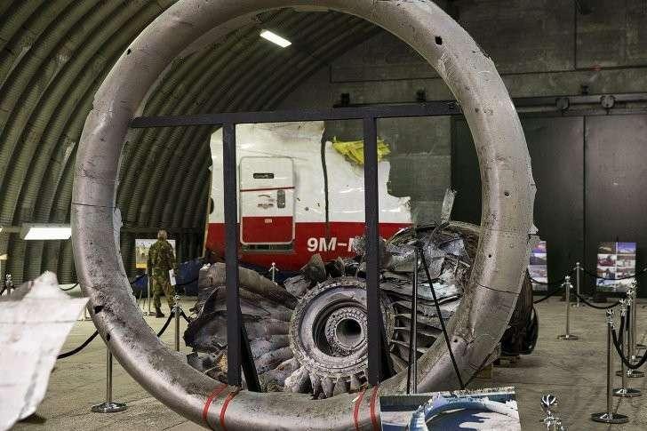 Так кто же сбил малайзийский Боинг MH17 над Украиной?