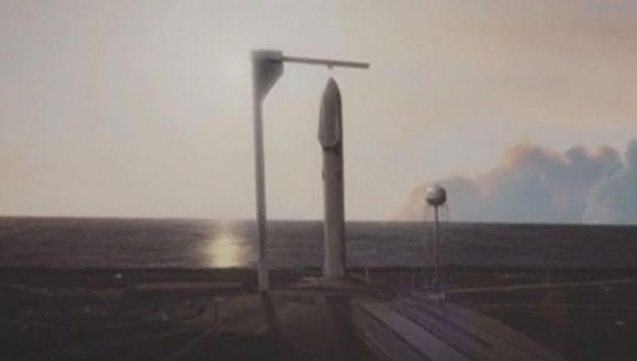 Колонизация Красной планеты: ловкий жулик Илон Маск начинает вешать марсианскую лапшу