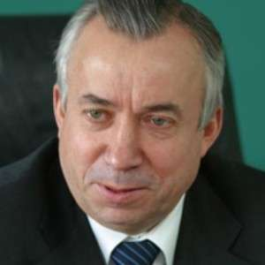 Ловкий мэр Донецка уже куда-то сбежал
