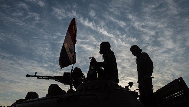 США изучают варианты «силового решения» конфликта в Сирии