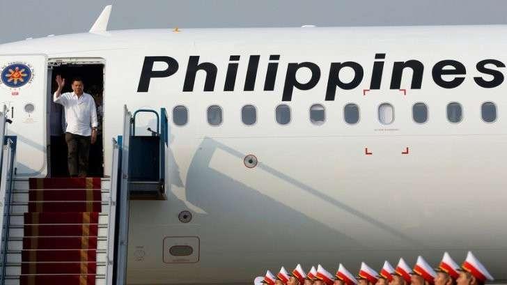 Филиппины готовы уйти из-под опеки США и начать сближение с Россией и Китаем