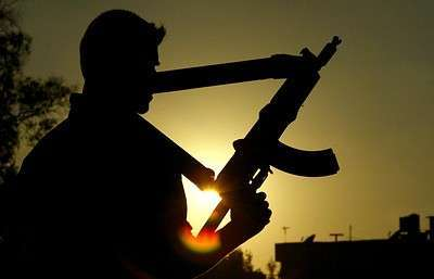В МИД РФ назвали угрозы США по Сирии де-факто поддержкой террористов