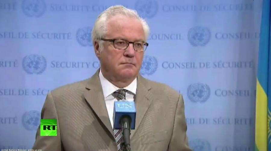 Россия больше не будет вносить в Совбез ООН проекты резолюций по Украине