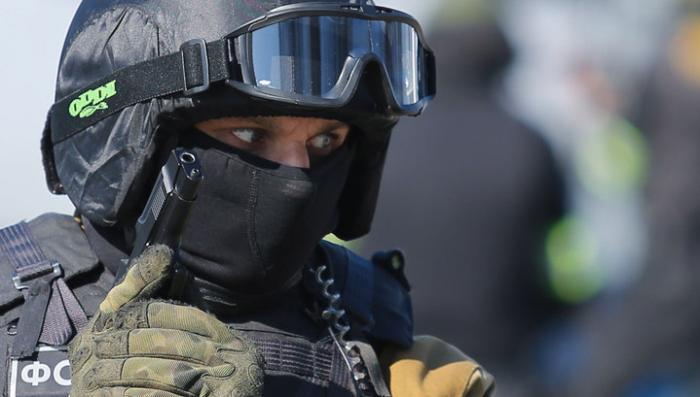 ФСБ задержала 135 членов этнической ОПГ, готовившей теракт в Уфе
