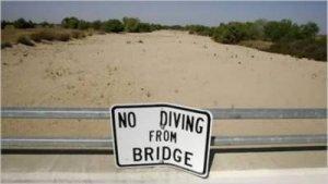 В Калифорнию вернулась Засуха