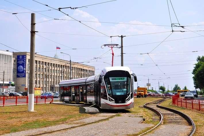 (С) фото Aleks (http://transphoto.ru)