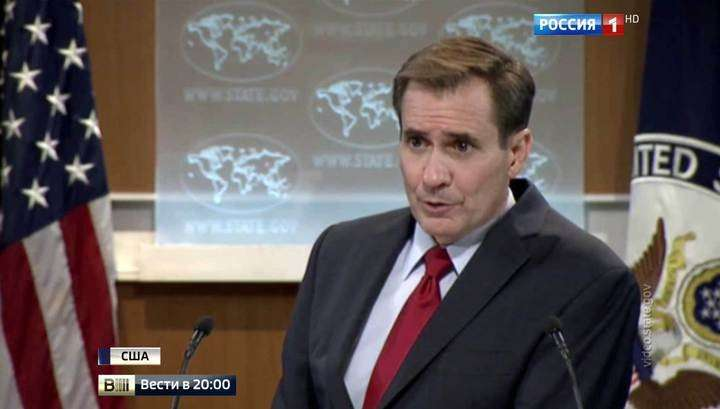 Вашингтон угрожает: Россию хотят вынудить пойти на условия США по Сирии