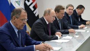 Путин обсудил с главой Никарагуа поставки зерна и размещение ГЛОНАСС