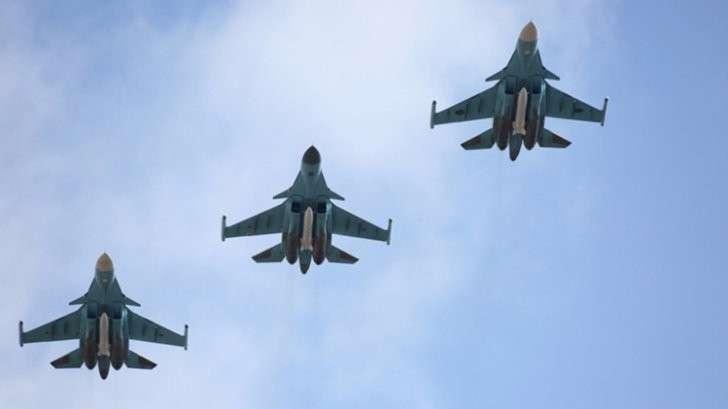 Двойной запас и двойной удар: зачем России второй аэродром в Сирии