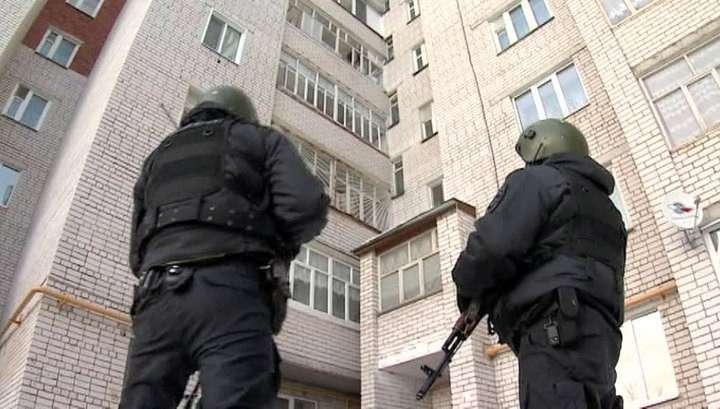 В столице Татарстана обезврежена ячейка «Хизб ут-Тахрир»