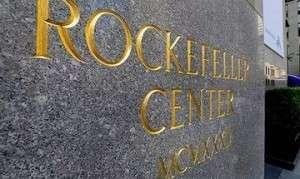 Наследник власти американских живодёров Рокфеллеров