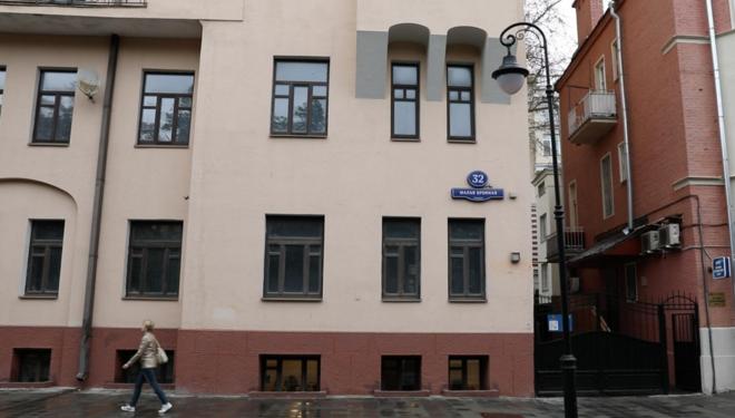 СКР нашёл 15-комнатную квартиру экс-сенатора Лебедева в центре Москвы