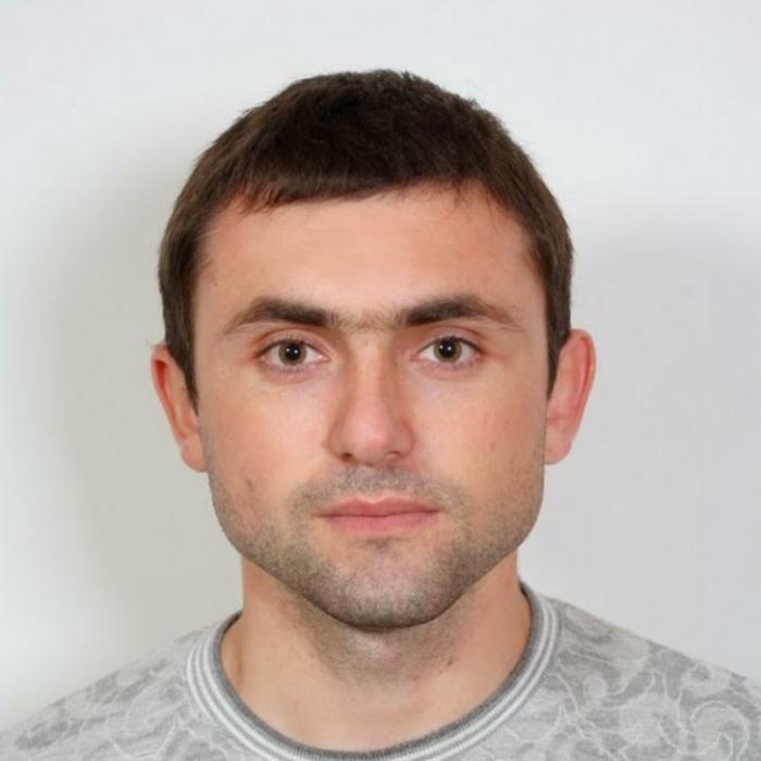 Крым глазами украинца Артура Сенко: они нам врали! Та вы шо?