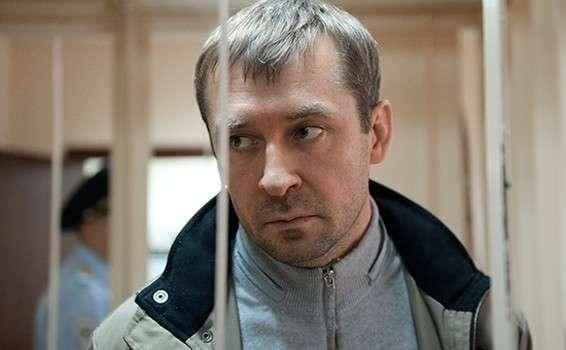 Сослуживцы Захарченко отделались взысканием