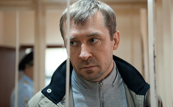 Сослуживцы Захарченко были как бы не при делах и отделались взысканием