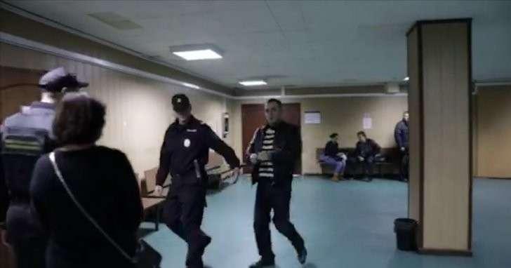 Экс-глава УгРо ОВД «Пресненский» Денис Ромашкин арестован по делу Шакро