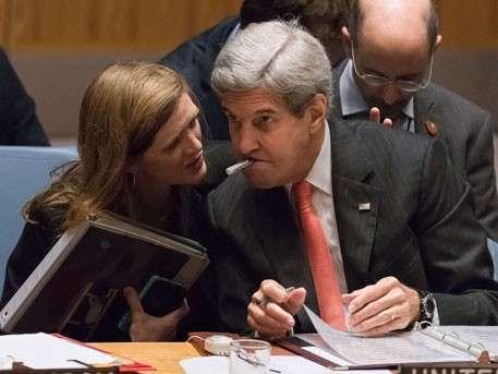 Сенсационные откровения Джона Керри из кулуаров ООН просочились в СМИ