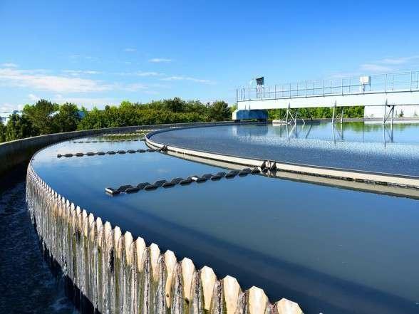 «РТ-Химкомпозит» разработал технологию обеззараживания питьевой воды