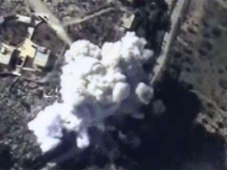 Крылатая смерть: новейшие ракеты доставят ядерный подарок врагу через три страны