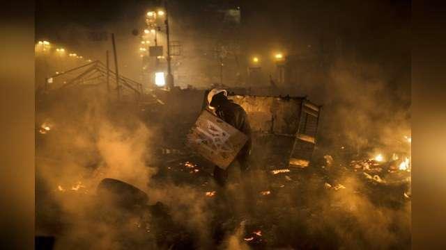 Global Research: Провокаторы Майдана стреляли по приказу США