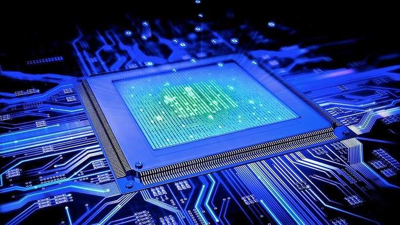Российские производители микропроцессоров бросают вызов Intel и AMD на внутреннем рынке