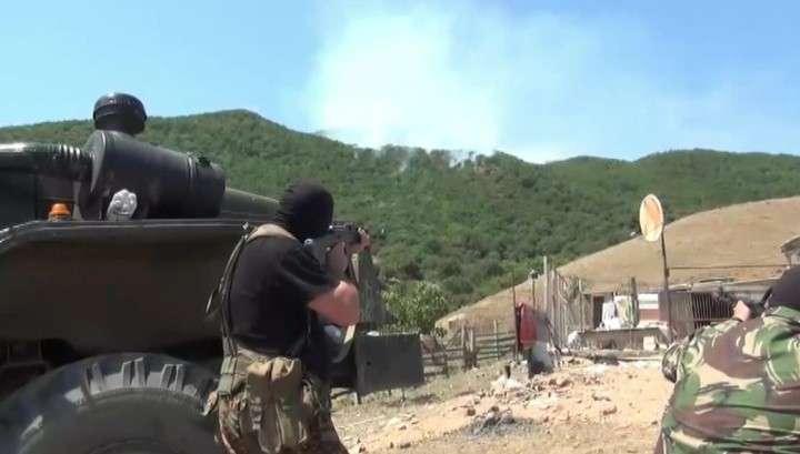 В Дагестане уничтожили Оруджева - лидера банды, убивавшей полицейских