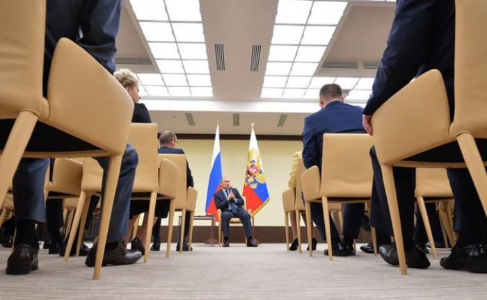 Указы Президента Путина будут выполнены, и сроки перенесены не будут