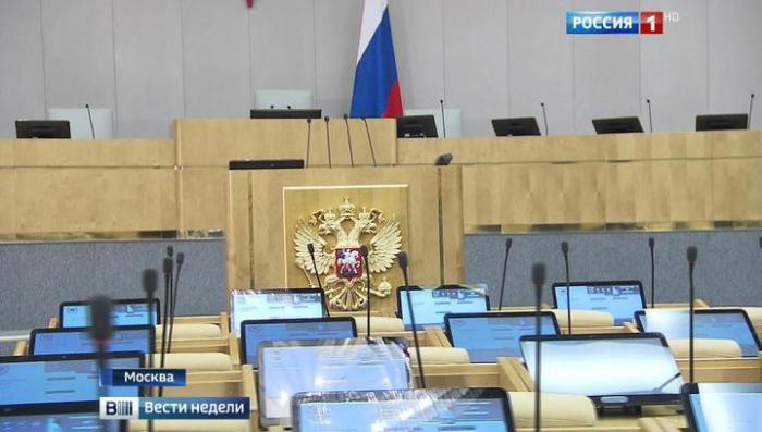 Новая Дума: Владимир Шаманов посоветовал врагам оставить хотелки при себе